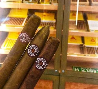 cigars at Churchill¹s Cigars